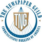 Newspaper Guild