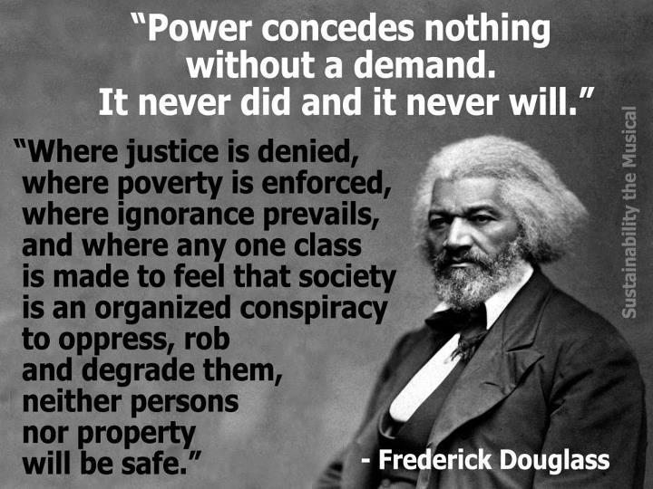 Power concedes nothing