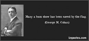 George M. Cohan