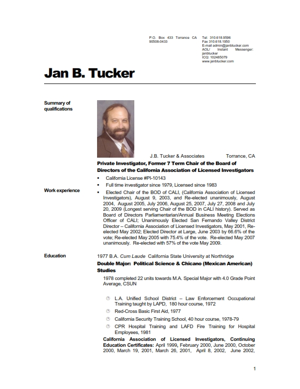 Short Resume 5-13-13_001