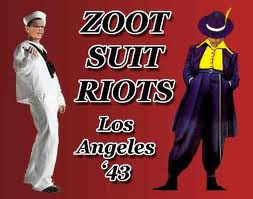Zoot Suit Riots