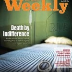 Death by indifference