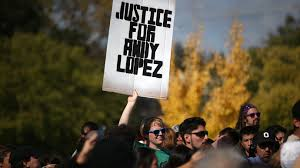Justice for Andy Lopez