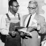 Carl Braden, Kentucky civil rights activist and trade unionist