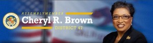 Democrat Cheryl Brown courageously and responsibly joined two Republicans in voting for AB 1780 in committee; two other Democrats abstained or were conveniently absent to deny the bill four votes to pass, so it failed 3 yes to 1 no.