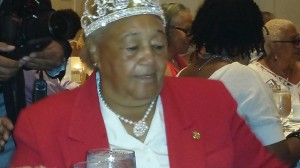 Sweet Alice Harris crowned Mother of the Year