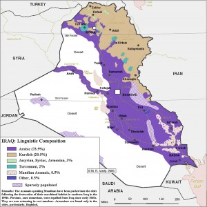 iraq_languages_map