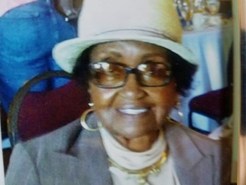 Rose Smith founder, Inglewood South Bay NAACP